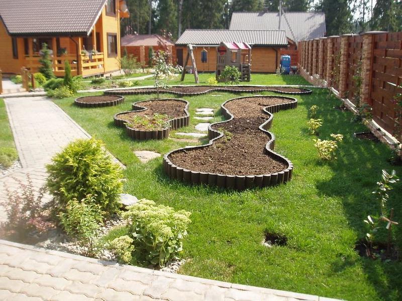 Идеи для сада своими руками ТОП 10 поделок (50 фото) 22