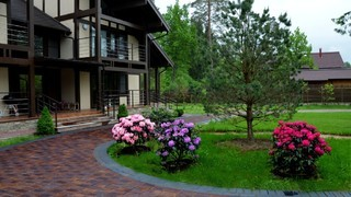 Красивый сад и огород идеи и фото