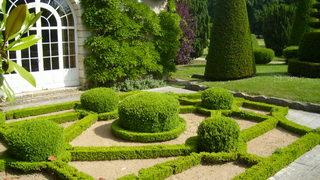 Создаем ландшафтный дизайн сада своими руками
