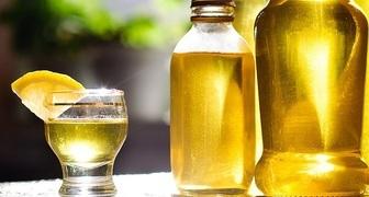 Настойка из чеснока и лимона на спирту