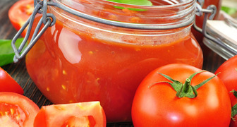 Консервирование варенья из помидоров на зиму