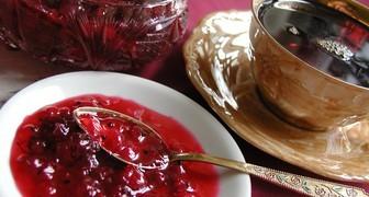Арбузное варенье: рецепт с красной смородиной рецепт фото