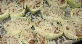 Рецепт приготовления жареных патиссонов