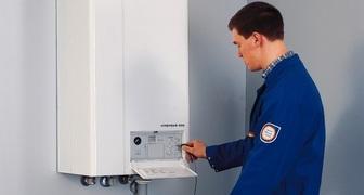Как выбрать газовый настенный двухконтурный котел
