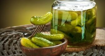 Лучшие рецепты заготовки соленых огурцов