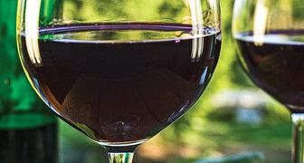 Наливка из сока черной смородины на водке