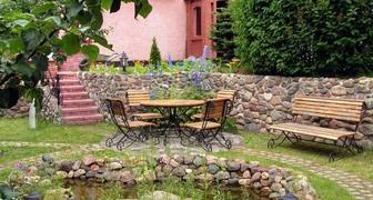 Любимый сад своими руками: фото идей и дизайна