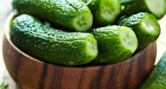 Огурцы: полезные свойства и вред для организма