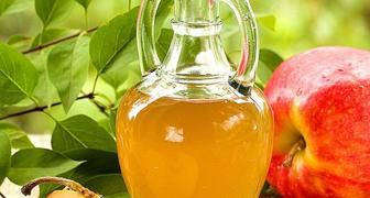 Сидр с яблочного сока в домашних условиях простой рецепт