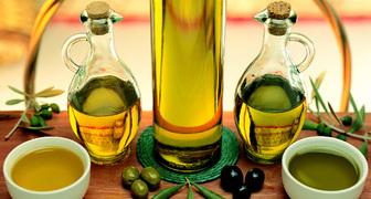 Мед c лимоном и оливковым маслом: рецепты здоровья