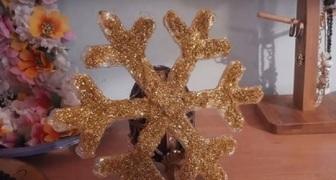 Делаем сами украшения и игрушки на Новый год с помощью клея и термопистолета