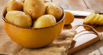 Польза и вред картофеля в сыром и приготовленном виде
