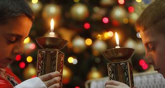 Католическое Рождество 2018. Традиции, ритуалы символы и украшения