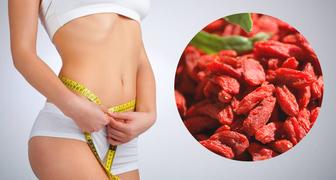 Ягоды годжи для похудения: инструкция по применению