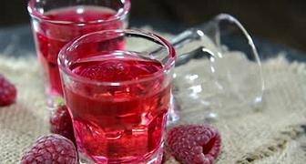 Вино из малинового варенья в домашних условиях