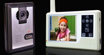 Как выбрать и установить видеодомофон для частного дома
