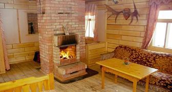 Как быстро прогреть дачный домик и надолго сохранить тепло