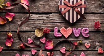 День влюбленных: история возникновения, традиции и обычаи праздника фото