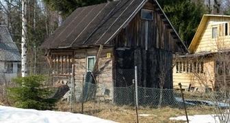Решение проблем с постройками на дачном участке после зимы фото