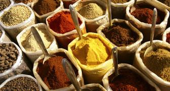 Применение специй в кулинарии: чем приправить мясо, рыбу, птицу и овощи