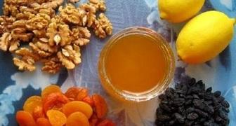 Защита организма от болезней и весеннего авитаминоза