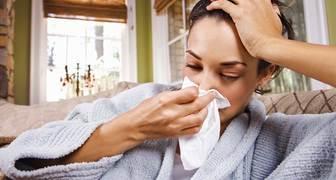 Домашняя аптека: как вылечить насморк с помощью комнатных растений