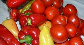 Когда посадить перец и томаты по лунному календарю фото