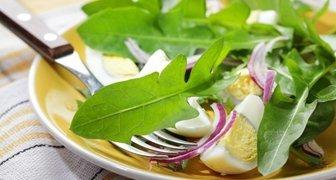 Выращиваем витаминную зелень на грядках ранней весной