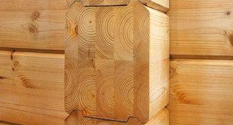 Как правильно купить клееный брус для постройки дома
