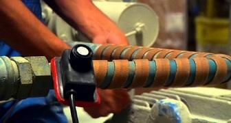 Выбираем и монтируем греющий кабель для водопровода своими руками