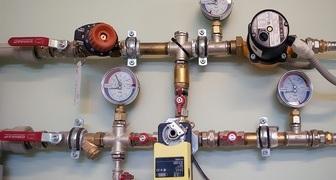 Выбираем лучший циркуляционный насос для отопления частного дома фото