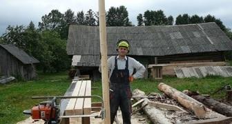 День строителя - праздник каждого дачника фото