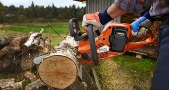 Советы эксперта: топоры и пилы для строительства