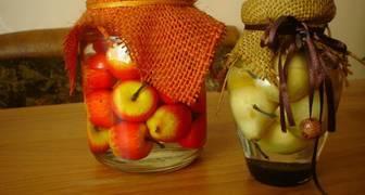 10 лучших рецептов заготовок на зиму из плодов августа