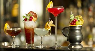 8 лучших рецептов безалкогольных согревающих напитков фото