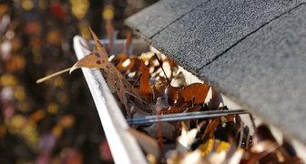 Решаем проблему засора водосточной системы в частном доме и на даче