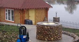 Погружной насос для колодца на даче - выбираем качественный агрегат