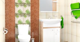 Преобразите ванную комнату с Leroy Merlin