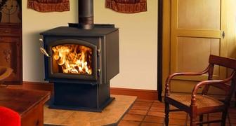 Печи для дома на дровах длительного горения - достоинства и недостатки
