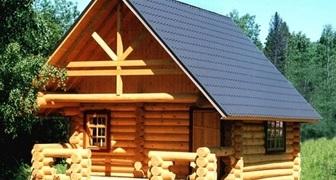 Крыша бани своими руками: инструкция по возведению с фото и видео фото