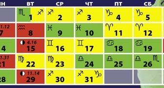 Лунный календарь на август 2017 для огородников