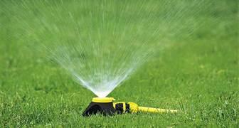 Современная садовая техника Karcher меняет концепт полива
