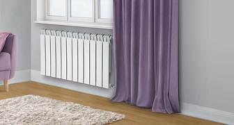 Выбираем радиаторы отопления с Леруа Мерлен