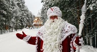 День рождения Деда Мороза - готовим подарки, угощения и костюмы