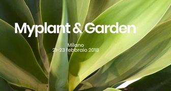 Международная выставка садоводства Myplant and Garden 2018 фото