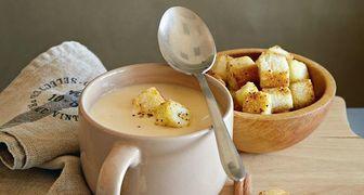 Сладкий пивной суп по-эстонски
