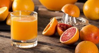 Лимонад из апельсинов и грейпфрутов без сахара