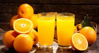 Лимонад из апельсинов в домашних условиях - рецепты приготовления фото