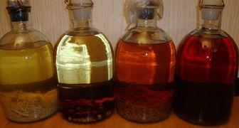 Классическая брага из старого варенья для самогона рецепт фото