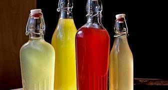 Брага из варенья для питья и приготовления самогона в домашних условиях